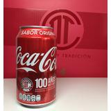 Coca Cola 100 Años Toluca