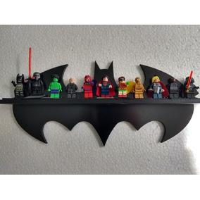 Prateleira Batman Colecção