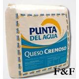 Queso Cremoso Punta Del Agua Y Barra Economica Banylac