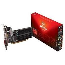 Placa De Video Xfx One Ati Radeon Hd 5450 1gb Ddr3 - Envio