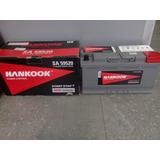 Bateria Auto Hankook Gel Agm Sa59520 49/1275ca Libre Mant