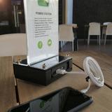 Batería Para Restaurante