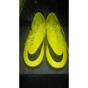 Zapatos Hypervenom Nike Phanton Clase A T43