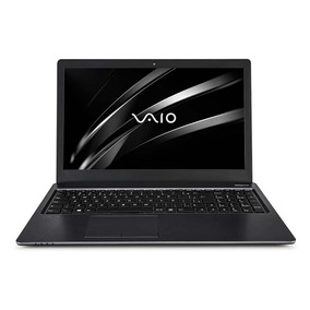 Notebook Vaio 15.6 Core I3 Ram 4gb Fit Vjf155a0111b