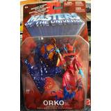 Orko Masters Of The Universe Amos Del Universo He-man 2003