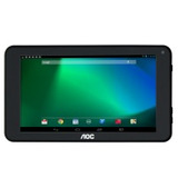 Tablet Aoc A722 Android 5.1 1.3ghz 1gb 8gb Wifi+bt