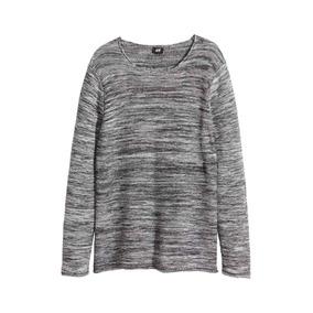 Sweater De Hilo Hm Niño Importado Nuñez