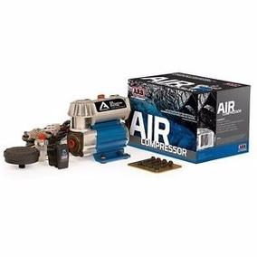 Compresor Airlocker 12voltios Compacto