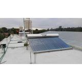 Calentador Solar 360 Litros Para 15 Usuarios
