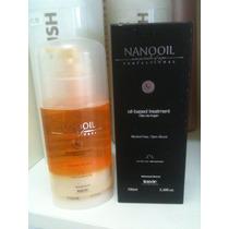 Nanooil 110ml Kaedo Oleo De Argan Frete Gratis