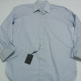 Camisa Ermenegildo Zegna L