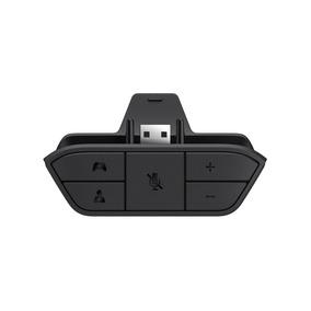 Adaptador Para Audífonos Estero Xbox One Nuevo Y Sellado