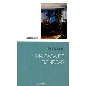 Uma Casa De Bonecas - Col. Teatro De Bolso