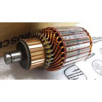 Gol 1000 Turbo 16v Induzido Motor Arranque Novo Vw