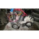Motor De Fiat 600 ,con Papeles 04