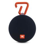 Bocina Jbl Clip 2 Bluetooth Waterproof Nueva