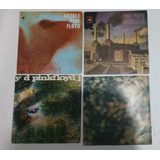 Lp Vinilo Pink Floyd Obscured By Clouds (colombia )