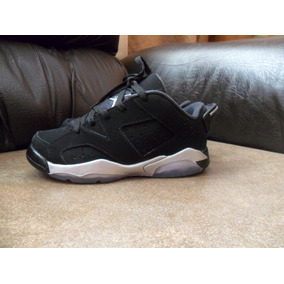 Tenis Jordan 6 Retro Low P.s. 100% Originales