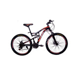Mtb - Bicicleta De Resorte Full Depor