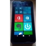 Nokia Lumia 630 Bloqueado