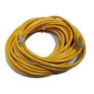 Cable De Red Ethernet 30 Metros Utp Cat.6 Rj45