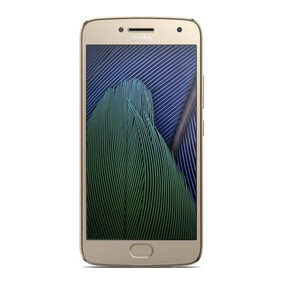 Motorola Moto G5 Plus Xt1680 32gb + 2gb Ram 4g Lte Sellado