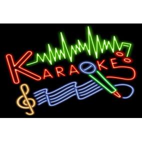 Karaoke Full Gaita Y Navidad Excelente Sonido *oferta*