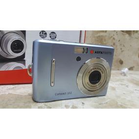 Camera Agfa Fotot 102