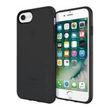 Funda Iphone 6 6s 7 8 Incipio Ngp Pure Negra