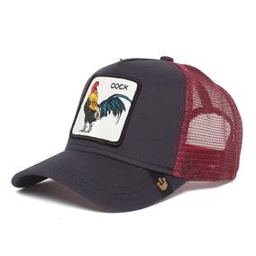 Gorra Goorin Bros Baseball Prideful Animal Farm Trucker