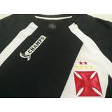 bac90a32a5 Camisa Do Vasco Da Gama 9 Gg Champs - Camisas de Times Brasileiros ...