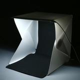 Mini Estudio Fotografico Caja De Luz Led Para Producto