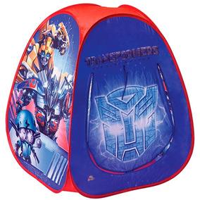Barraca Portátil Transformers Filme Art Brink