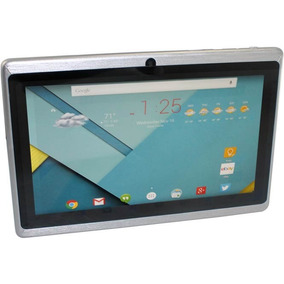 Tablet Android 4.4 Mextablet Pc 7 Ram1gb, 8gb Cam Con Flash