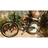 Bike Gios De Alumínio