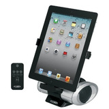 Jensen Jips-270i Universal Ipad / Ipod / Iphone Estación De