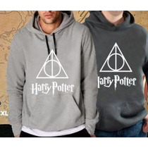 Chompa De Harry Potter