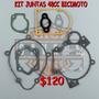 Kit Juntas Bicimoto 48 Cc Motor Para Bici Bicimoto Savage !!