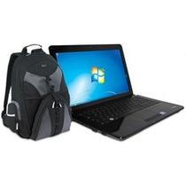 Notebook Cce X345e Core I3-2328m 3gb 500gb + Mochila Grátis