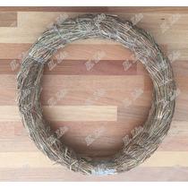 Guirlanda De Natal 36cm Importada Enfeite