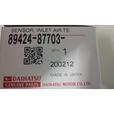 Sensor Medidor De Flujo De Aire De Toyota Terios 2000/2007