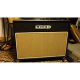 Amplificador Line 6 Flextone Iii Xl 150 Watts