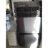 Vendo Pbx Avaya S8710 Voip Callcenter, Con Grabacion Nice