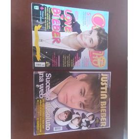 Revistas Justin Bieber