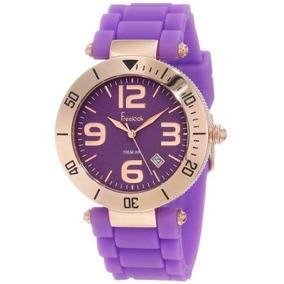 Reloj Freelook Morado Hombre