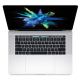 Apple Macbook Pro 15 Mptr2 Touch Bar I7 16gb Ssd 256gb 2017