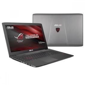 Notebook Asus Rog Gl552vw + 1tera + 16gb Ram + I7 + Gtx 960m