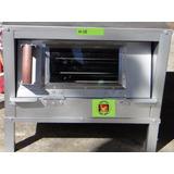 Horno Industrial Para Pizza Galletas Pastel H-18 Chacmool