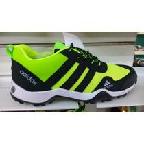 Adidas Botas Deportivas De Dama