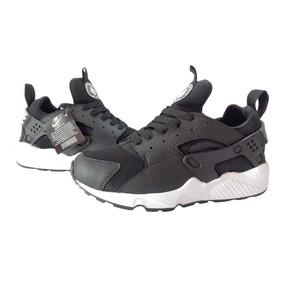Nike Huarache Negro